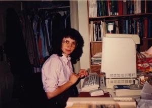 Natalie 1990